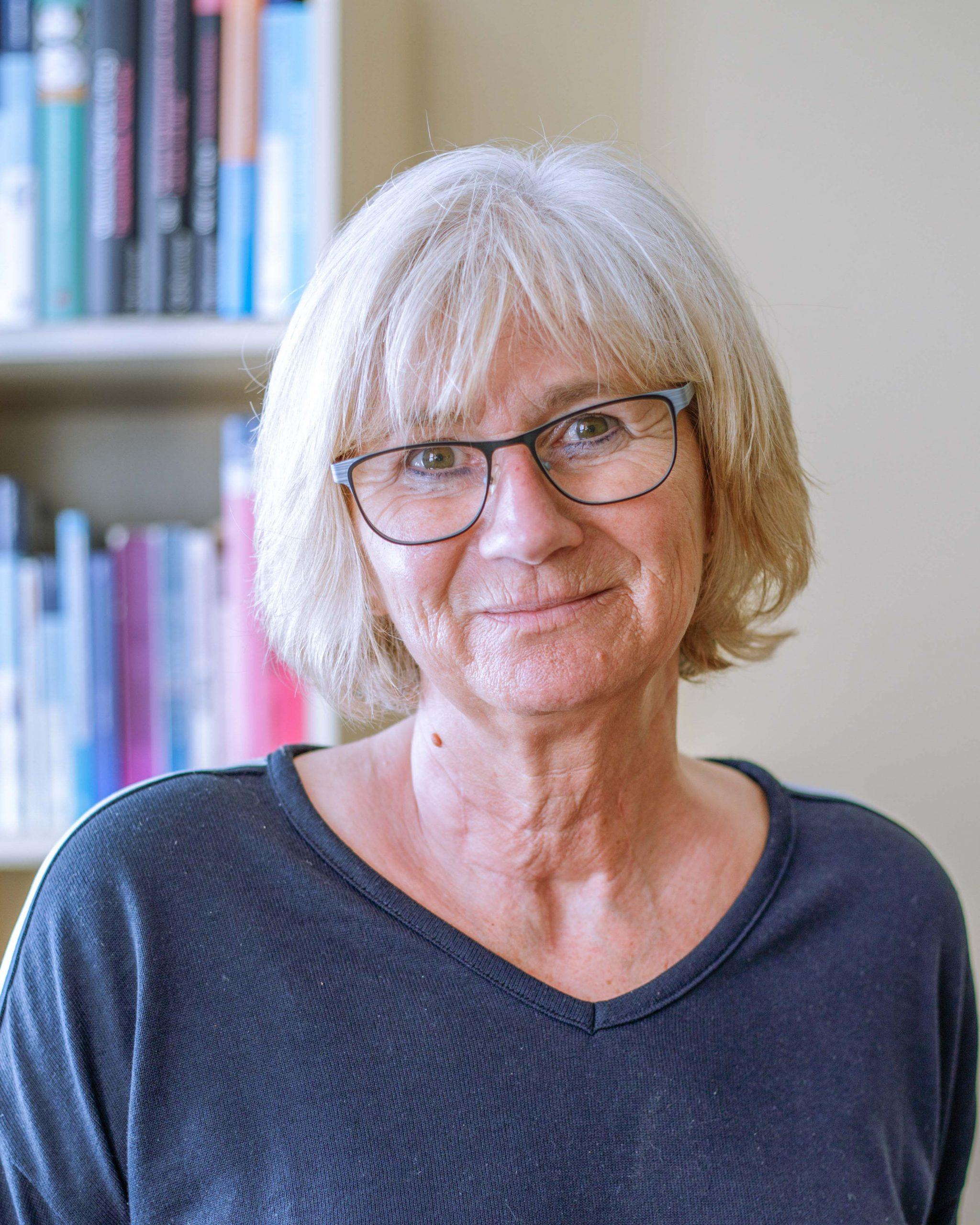 Angelika Ohlendorf